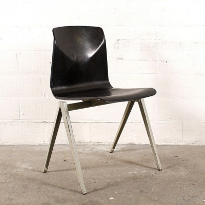 Flötotto dining chair, 1960s