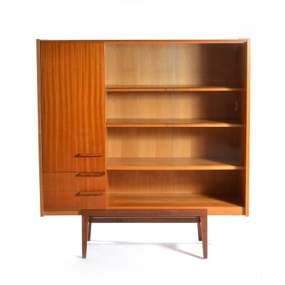 2 cabinets from the sixties by unknown designer for unknown producer