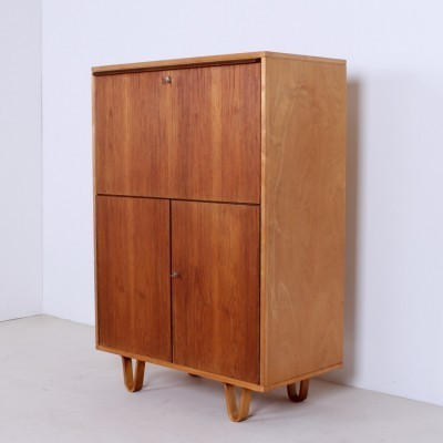 Cb-07 cabinet from the fifties by Cees Braakman for Pastoe