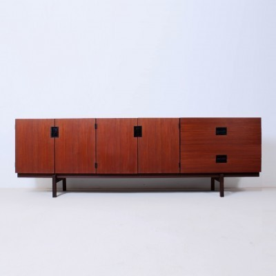 Du-03 sideboard from the fifties by Cees Braakman for Pastoe