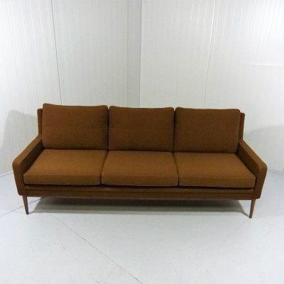 3-Seats sofa from the sixties by unknown designer for unknown producer