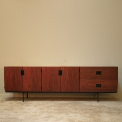 Japanese Serie sideboard from the fifties by Cees Braakman for Pastoe