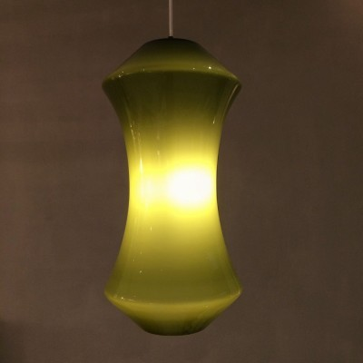 Hanging lamp by unknown designer for Luxus
