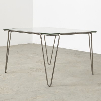 Coffee table from the fifties by Arnold Bueno de Mesquita for Spurs Meubelen