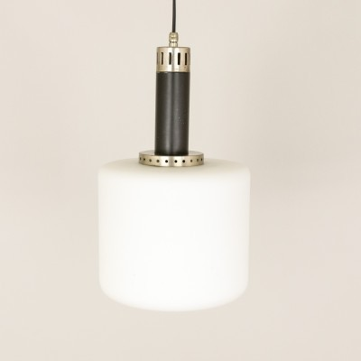 Hanging lamp from the sixties by unknown designer for Stilnovo