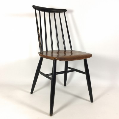 Dinner chair from the fifties by unknown designer for Stol