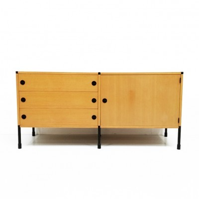 Sideboard from the fifties by Michel Mortier & Pierre Guariche for A. R. P