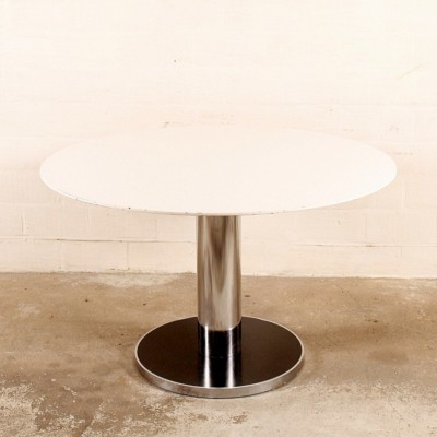 Dining table from the sixties by Alfred Hendrickx for Belform