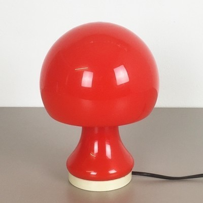 Desk lamp from the seventies by unknown designer for Peill & Pützler
