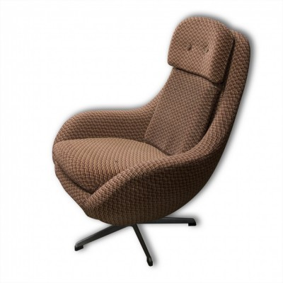 Lounge chair by unknown designer for unknown producer