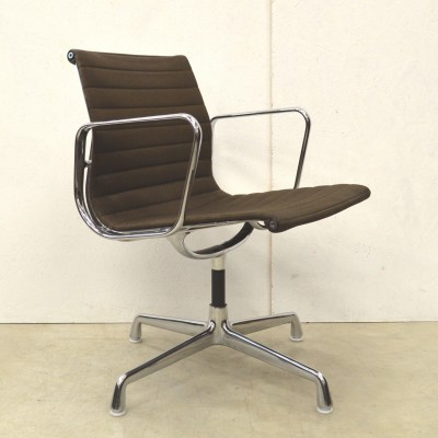EA108 office chair from the fifties by Charles & Ray Eames for Herman Miller