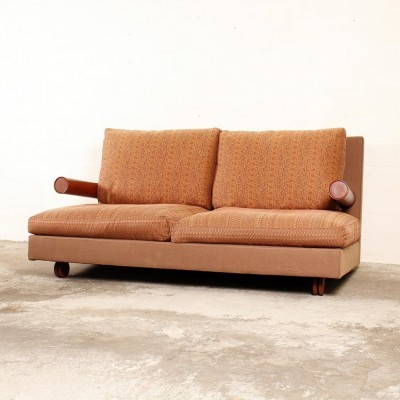 Baisity sofa by Antonio Citterio for B & B Italia, 1980s