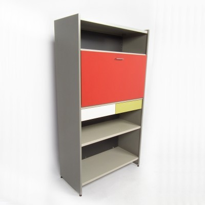 Model 5600 cabinet from the fifties by André Cordemeyer for Gispen