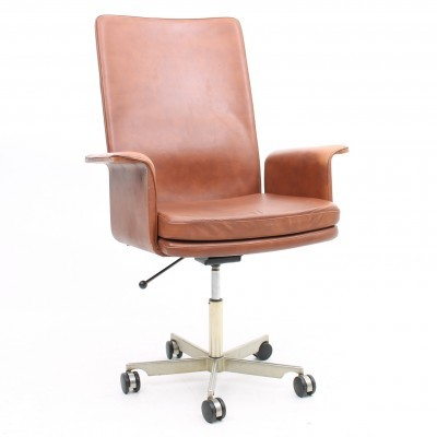 Office chair from the seventies by Hans Olsen for CS Møbelfabrik