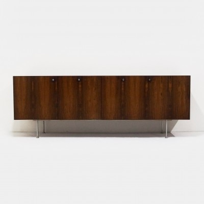 Sideboard by Georg Petersen for Poul Norreklit, 1960s