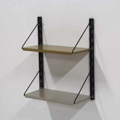 Wall unit from the fifties by Tjerk Reijenga for Pilastro
