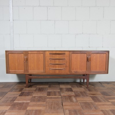 Fresco sideboard from the sixties by Victor Wilkins for GPlan