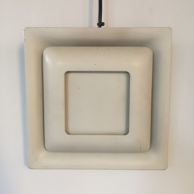 3 wall lamps from the sixties by unknown designer for Doria Leuchten