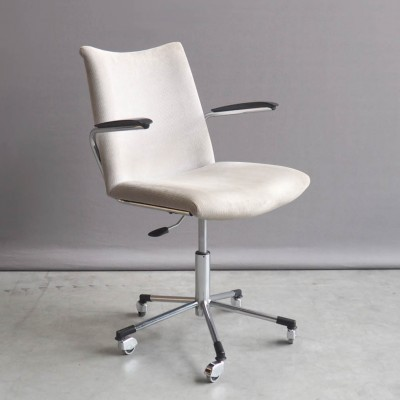 Model 3314 office chair from the forties by unknown designer for Gebroeders De Wit