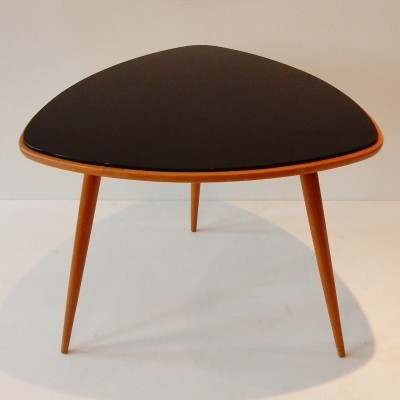 Arka coffee table from the fifties by unknown designer for unknown producer
