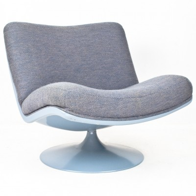 F978 lounge chair by Geoffrey Harcourt for Artifort, 1960s