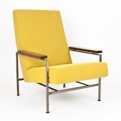 2 lounge chairs from the fifties by Rob Parry for Gelderland
