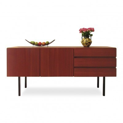 Sideboard from the sixties by unknown designer for SEM