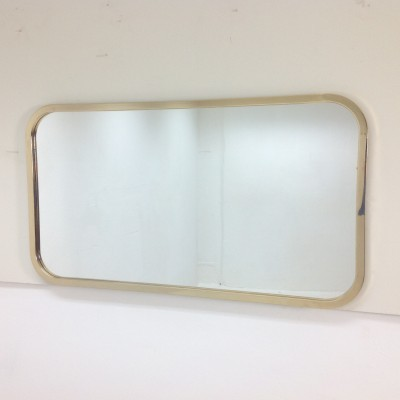 Mirror from the seventies by unknown designer for unknown producer