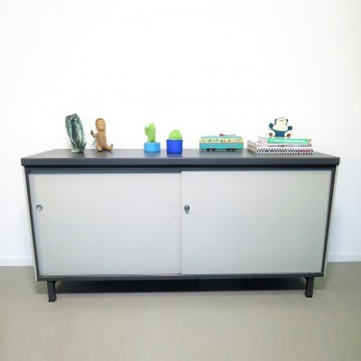 Sideboard from the sixties by André Cordemeyer for Gispen