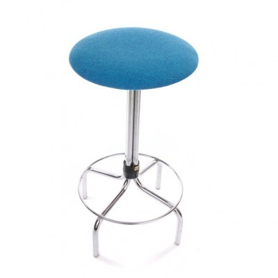 Stool from the seventies by unknown designer for Brabantia