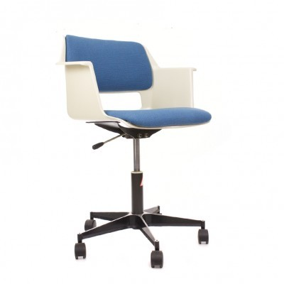 Office chair from the sixties by André Cordemeyer for Gispen