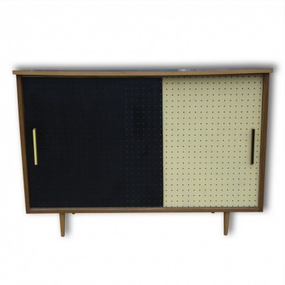 Sideboard from the sixties by unknown designer for Drevokov