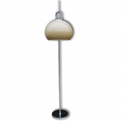 Floor lamp from the sixties by Harvey Guzzini for unknown producer