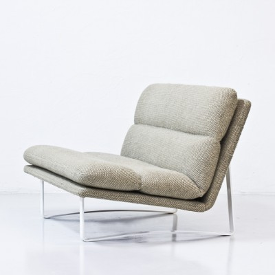 C683 sofa from the sixties by Kho Liang Ie for Artifort