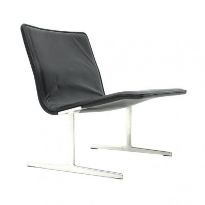 RZ 602 lounge chair from the fifties by Dieter Rams for Vitsoe