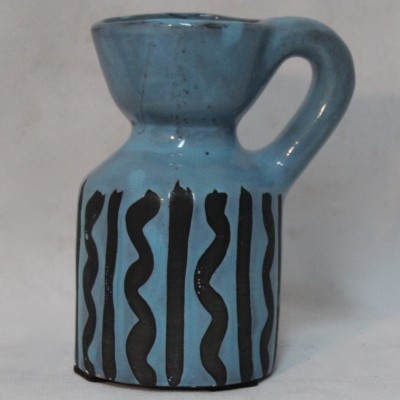 Vase from the fifties by Roger Capron for unknown producer