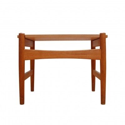 Side table from the sixties by Hans Wegner for unknown producer