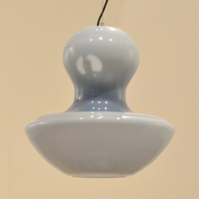 Hanging lamp from the sixties by unknown designer for Murano