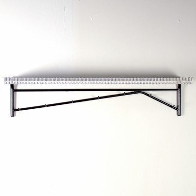 Coat rack by Mathieu Matégot for Artimeta, 1960s