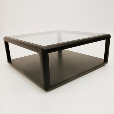 T114 coffee table from the seventies by Centro Progetti Tecno for Tecno