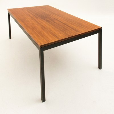 Dining table from the sixties by Walter Wirz for Wilhelm Renz
