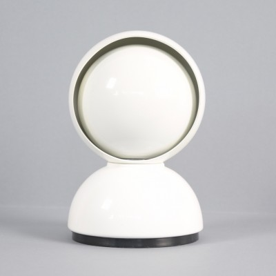 Eclisse desk lamp from the sixties by Vico Magistretti for Artemide