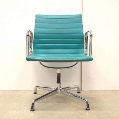 20 EA108 office chairs from the fifties by Charles & Ray Eames for Vitra
