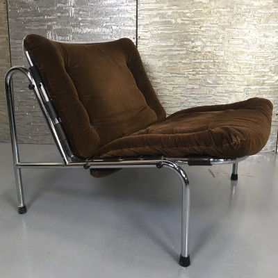Sz07 Kyoto lounge chair from the sixties by Martin Visser for Spectrum