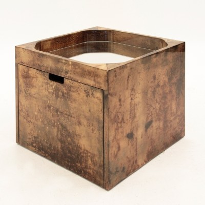Bar Cabinet from the seventies by unknown designer for Tura