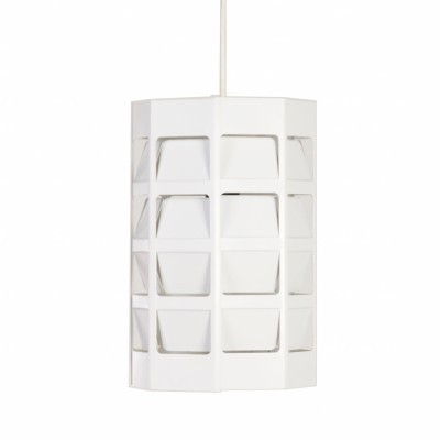 Hanging lamp from the fifties by Poul Gernes for Louis Poulsen