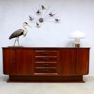 Sideboard from the thirties by unknown designer for unknown producer