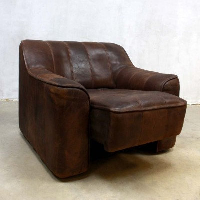 DS-44 lounge chair from the sixties by unknown designer for De Sede