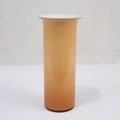 Vase from the sixties by Michael Bang for Holmegaard