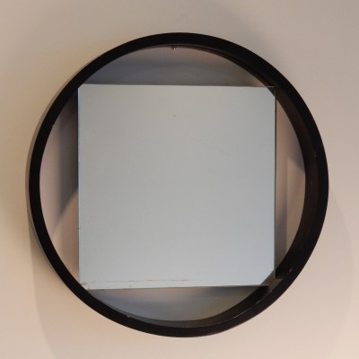 Mirror from the fifties by Benno Premsela for Spectrum